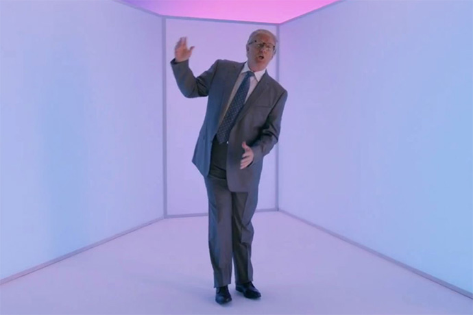 Donald Trump Dances in 'Hotline Bling' Parody for SNL