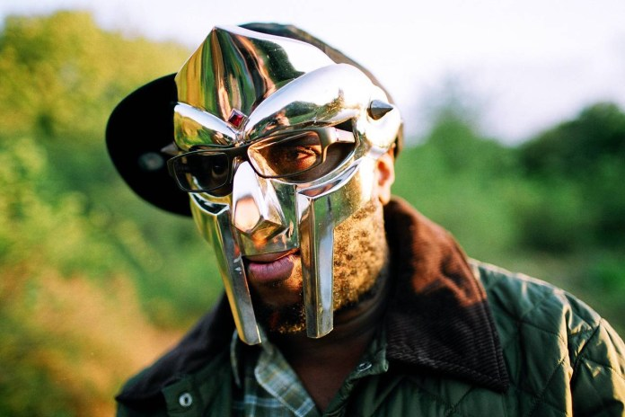 DOOM Checks In With an Exclusive HYPETRAK Video Interview