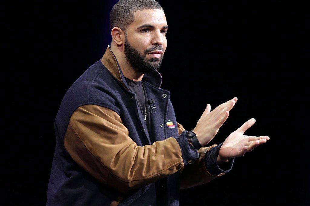 Drake Teases New Song