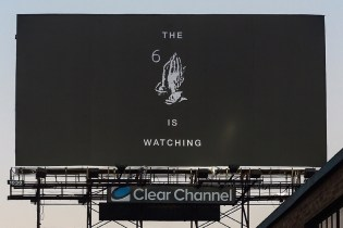 What Does Drake's Mysterious Toronto Billboard Mean?