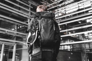 DSPTCH 2015 Fall/Winter Accessory Collection Is Tech Meets Practicality