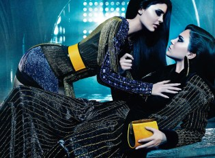 Is E-Commerce the Death of Luxury Fashion?