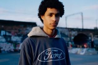 Pani Paul Documents East London's Skate Scene in New Book