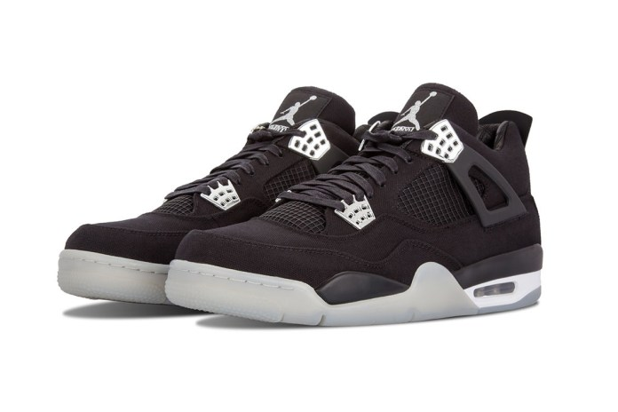 The Eminem x Carhartt x Air Jordan 4 Auction Is Now Live