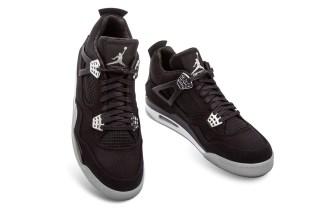 The Eminem x Carhartt x Air Jordan 4 Auction Raked in Almost $250,000 USD