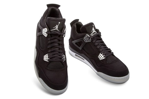 The Eminem x Carhartt x Air Jordan 4 Auction Raked in Almost $250,000 USD