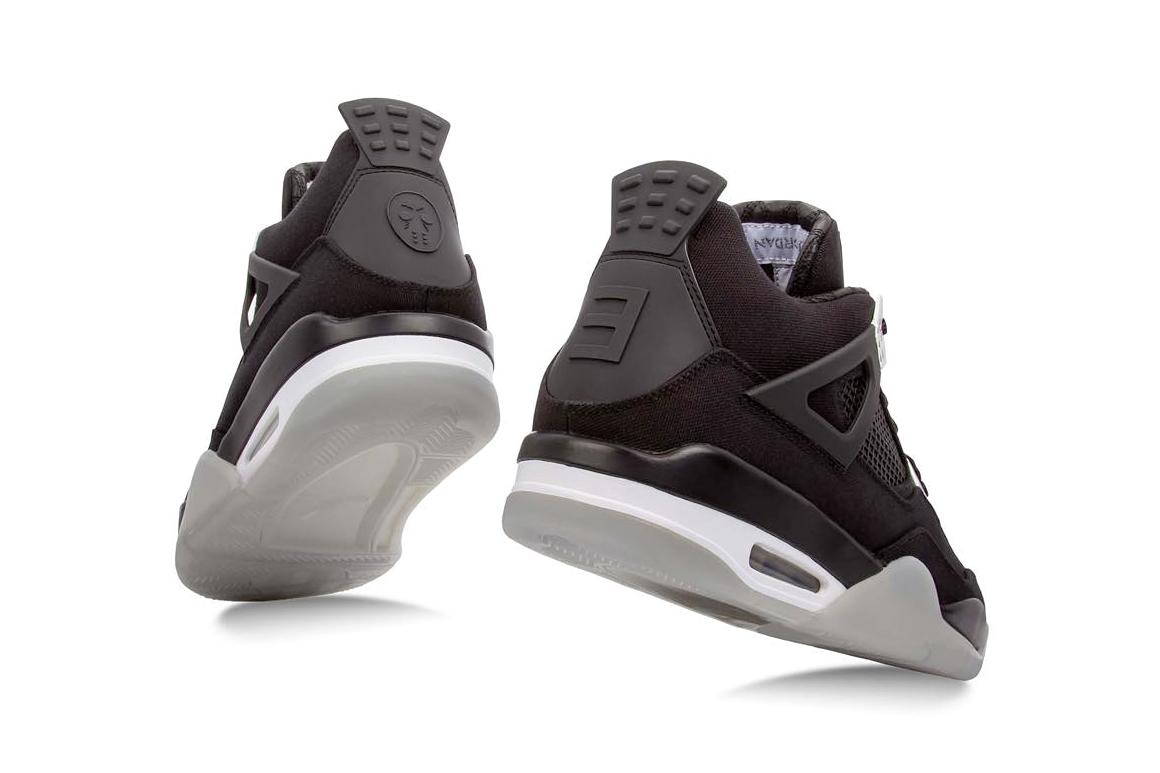Eminem x Carhartt x Air Jordan 4 Charity Auction Postponed