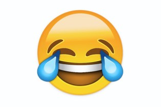 The Word of the Year Is an Emoji
