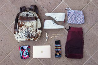 Essentials: Chandler Parsons