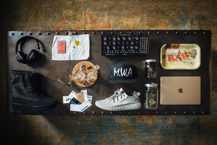 Essentials: Mike Dean