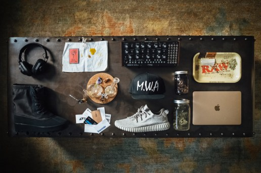 Essentials: Mike Dean
