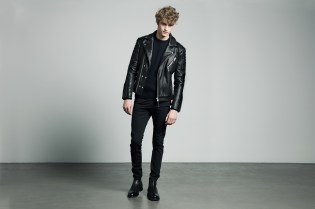 ETQ Amsterdam Launches Its First Leather Jacket Collection
