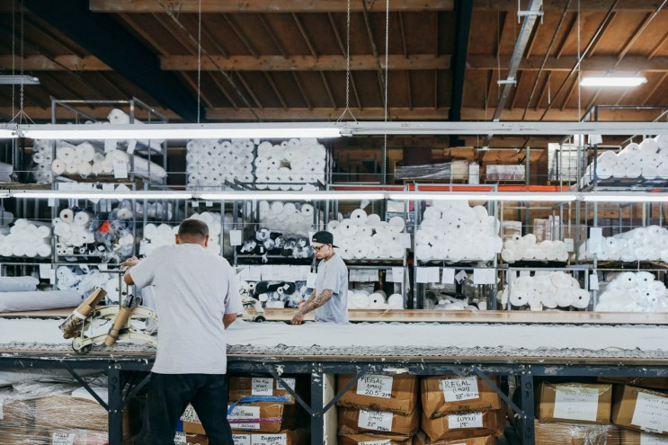 Everlane Will Give All Black Friday Profits to Its Factory Workers