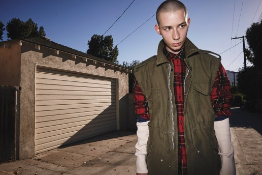 F.O.G. Collection One Lookbook
