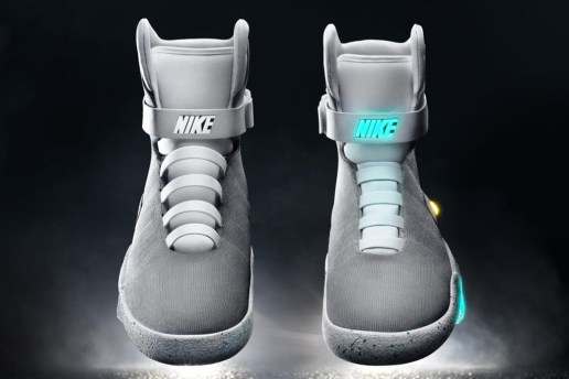 Fake Nike MAGs Have Surfaced on Instagram