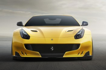 Ferrari F12tdf Official Video Proves That It Sounds as Good as It Looks