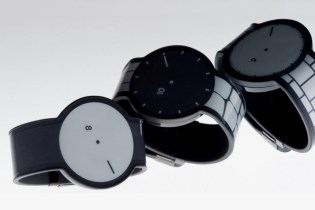 FES E-Paper Watch Will Make Its Debut This Month