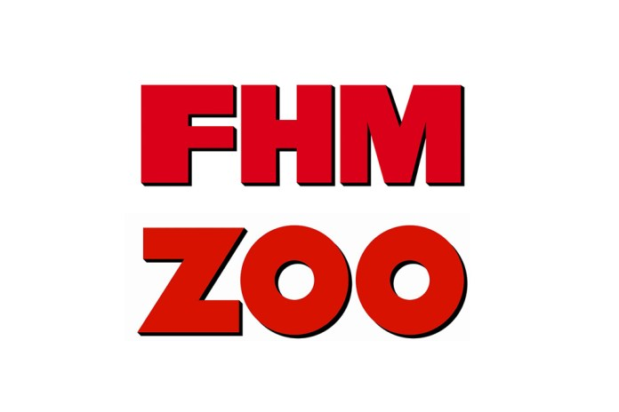 'FHM' and 'Zoo' Print and Digital Editions to Be Suspended