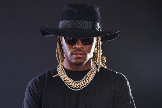 "Future Performs ""Blow a Bag"" & ""Where Ya At"" on 'Jimmy Kimmel Live!'"
