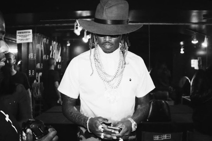 "Future Releases New Track ""Last Breath"" Produced by Metro Boomin"