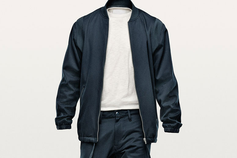 G-Star RAW by Marc Newson 2016 Spring/Summer Collection