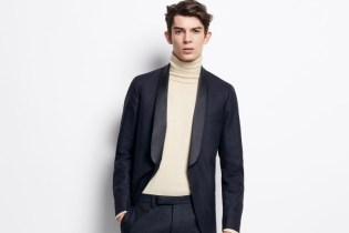 "GANT Rugger 2016 Pre-Spring ""Modern Marine"" Collection"
