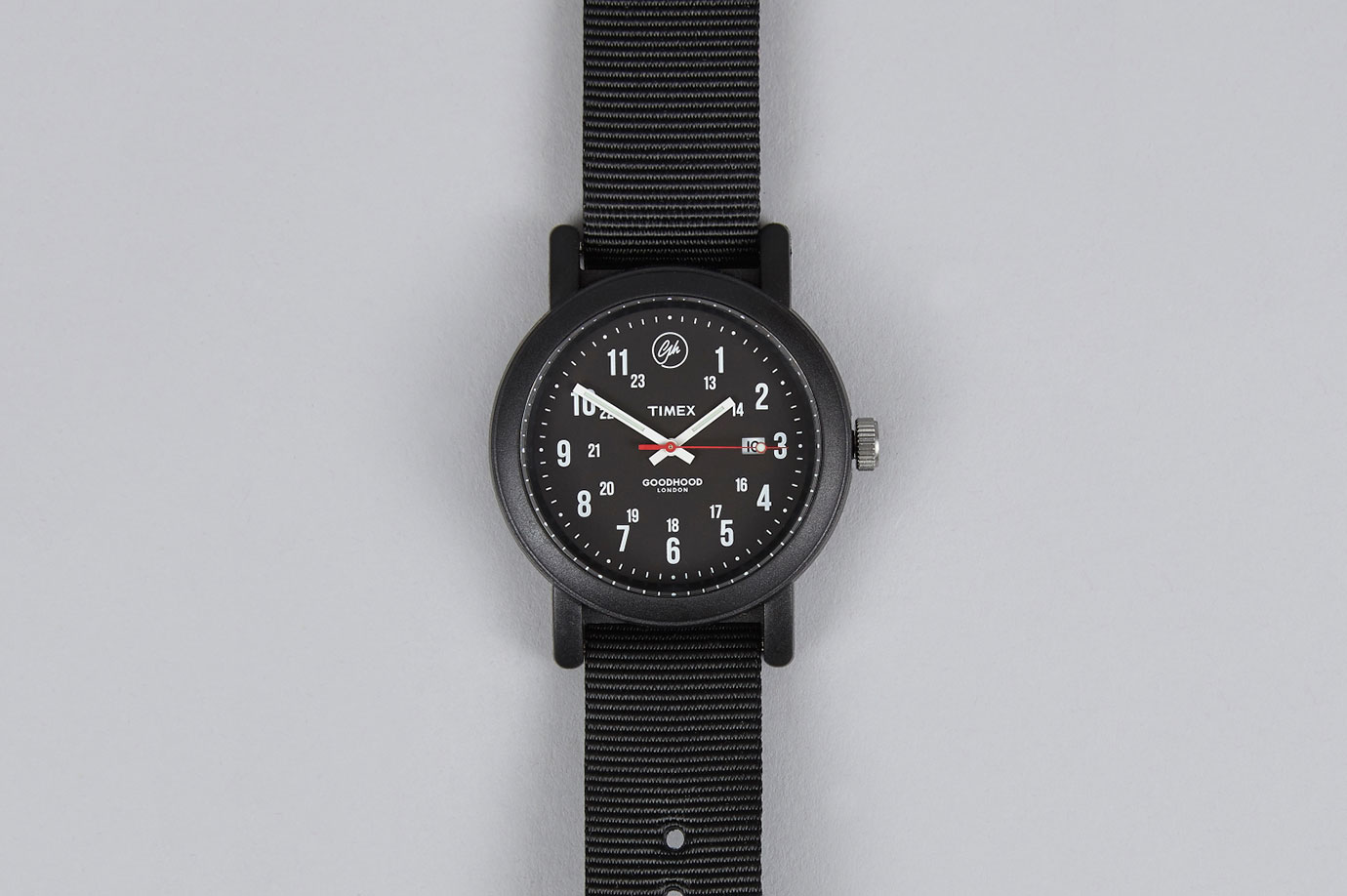 Goodhood x Timex OG Camper Watch