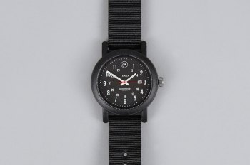 Goodhood x Timex OG Camper Watch