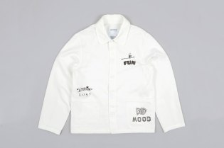 Goods By Goodhood Never Work Jacket