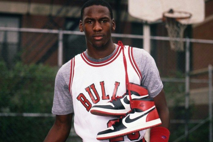 Take a Quick Refresher on the History of Sneaker Culture