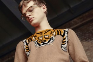 Gucci Cruise Spring/Summer 2016 Collection Lookbook