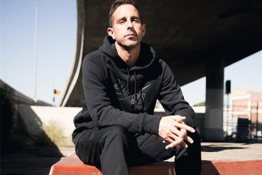 Guy Mariano Has Joined Nike SB