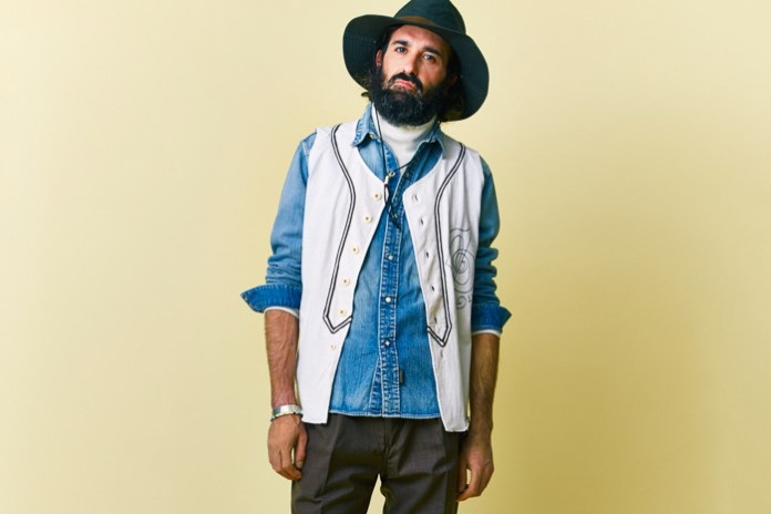 Gypsy & Sons 2016 Spring/Summer Collection
