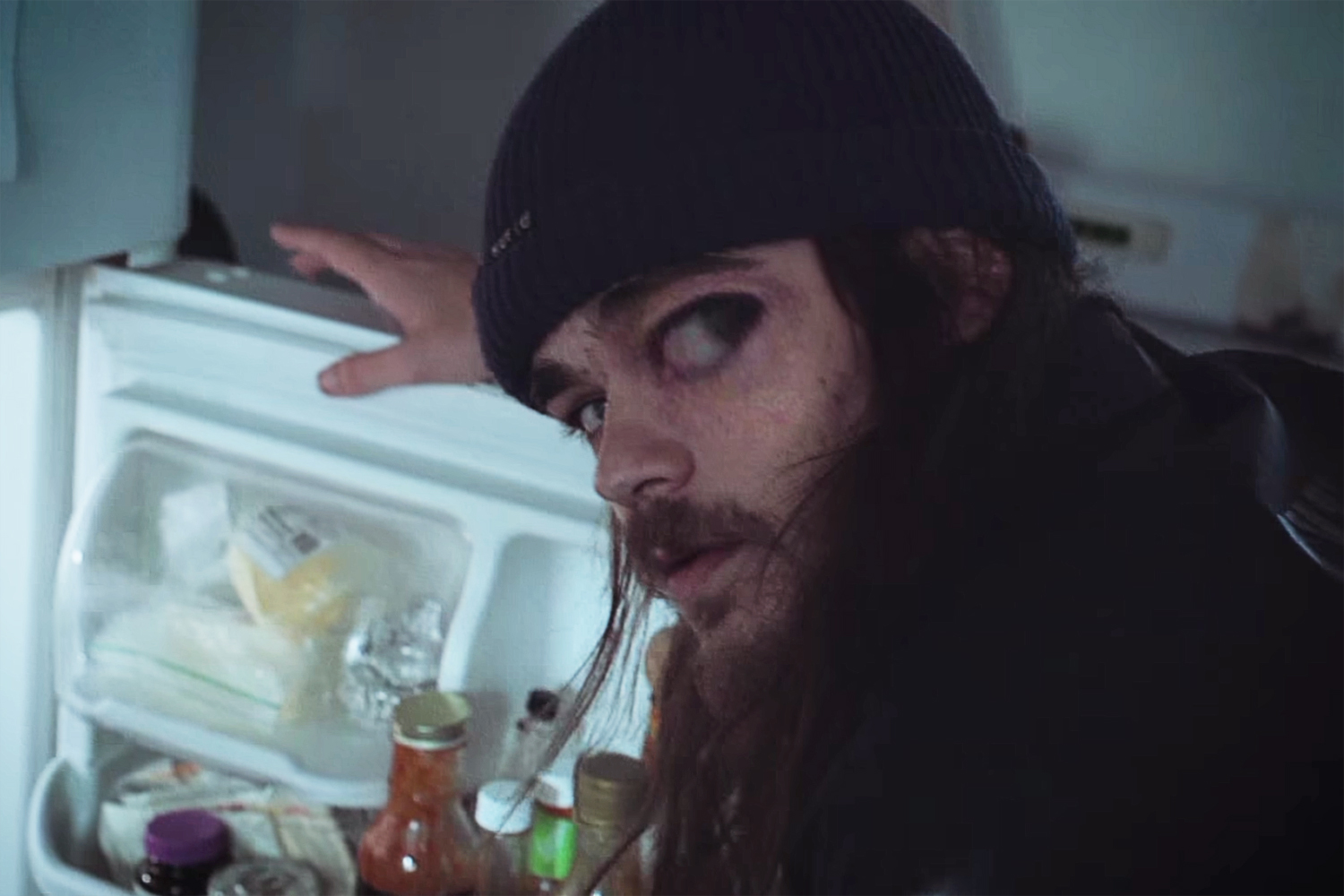 "High Times x HUF Presents Its 2015 Holiday ""Anti-Marijuana"" Video"