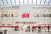 H&M Will Close Its U.S. Stores for Thanksgiving