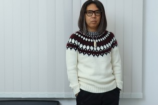 Hiroshi Fujiwara & Other Japanese Fashion Luminaries Highlight Their 2015 Fall/Winter Essentials