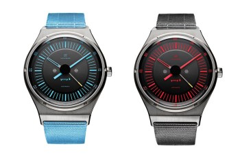 Autodromo Group B Watch Influenced by 1980s Rally Racing
