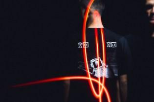 HYPEBEAST x C.E 10th Anniversary Tee