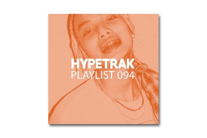 HYPETRAK Playlist 094