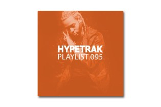 HYPETRAK Playlist 095