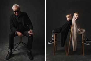 "I Love Ugly ""Generations"" Editorial Campaign"