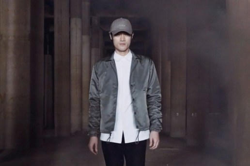 IISE Explores the Underbelly of Korea in Latest Fashion Film