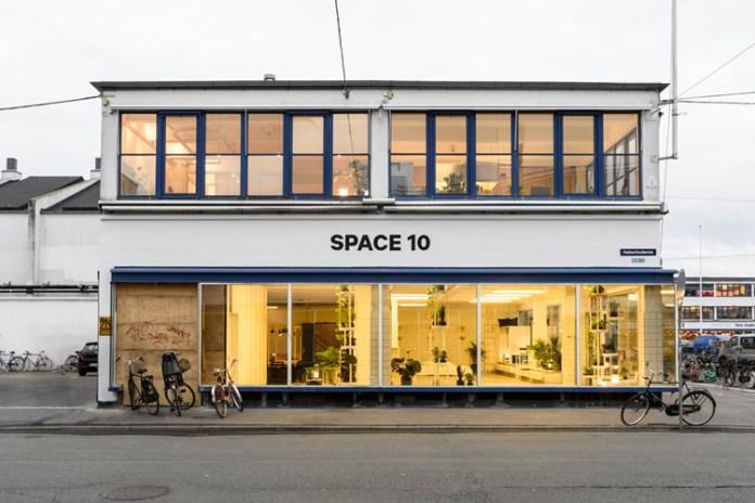A Look Inside IKEA's Space 10 Innovation Lab in Copenhagen