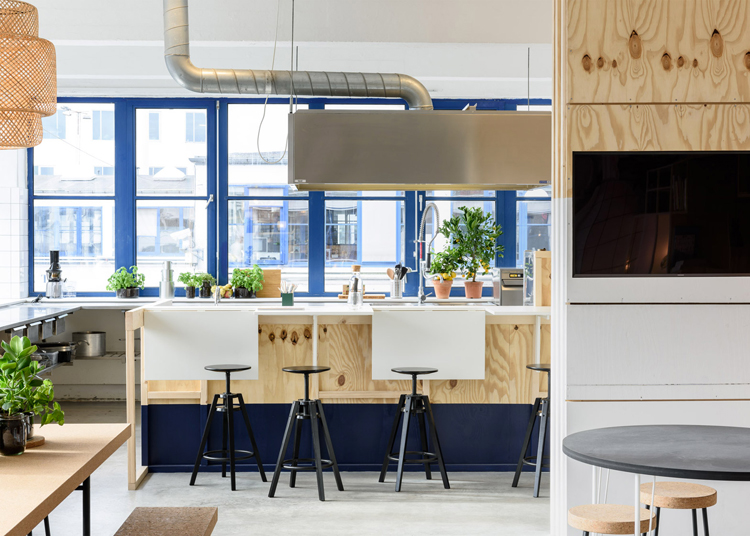 Ikea space 10 hypebeast for Sustainable interior design products