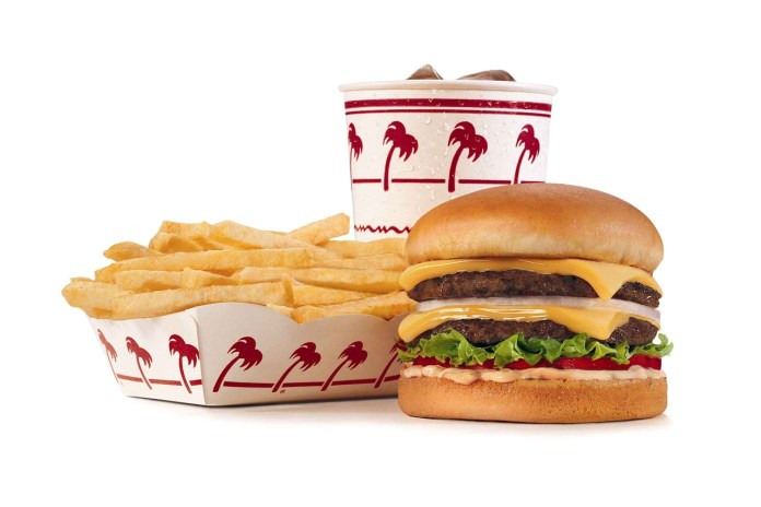 The FOODBEAST Guide to In-N-Out Burger's Menu Hacks