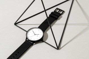 Mamnick x INSTRMNT 01 Watch
