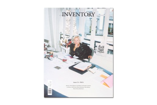 'Inventory Magazine' Issue 13