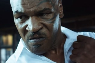 'Ip Man 3' Official Trailer Starring Mike Tyson