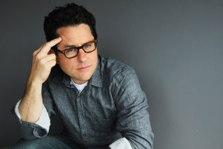 J.J. Abrams Talks About Being a 'Star Wars' Superfan and Directing 'The Force Awakens'