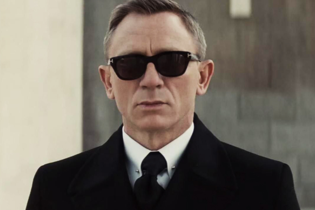 Tom Ford Snowdon Custom Sunglasses
